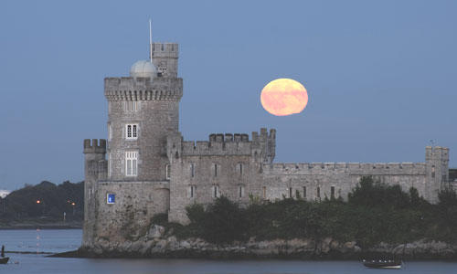Italian Culture Night @Blackrock Castle
