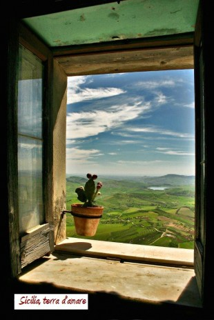 Discovering a charming Italy: Sicilia, terra d'amare