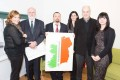 Roberto Gasperoni's appointment as the Italian Honorary Consul in Cork