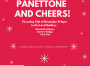 Panettone and Cheers